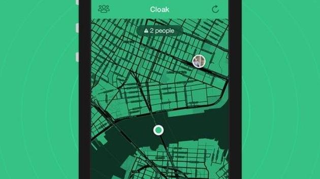 Llega Cloak, la red antisocial que le apartará de la gente