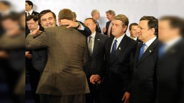 Rusia no está en contra de la Asociación Oriental
