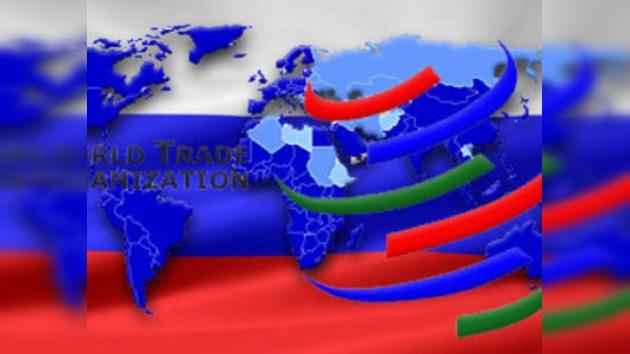 México acoge con entusiasmo la incorporación de Rusia a la OMC