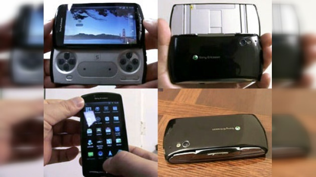 Lanzamiento de PlayStation Phone se espera para febrero