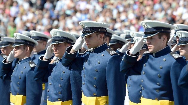 EE.UU.: La Fuerza Aérea hace opcional nombrar a Dios en su juramento