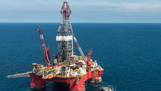 México podría salvar el mercado de los hidrocarburos