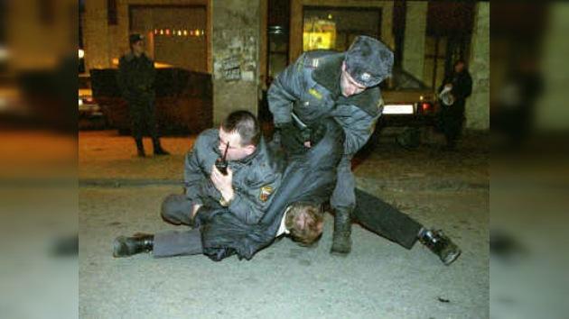 Anteproyecto de 10 años de cárcel por proxenetismo en Rusia