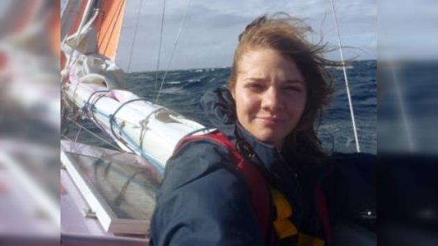 Jessica Watson no podrá obtener el récord de navegante más joven