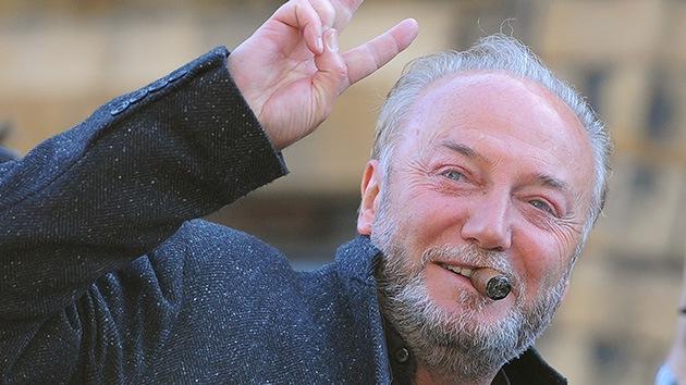 """""""Quiero cortarle el cuello"""": atacan a un parlamentario británico por su postura sobre Gaza"""