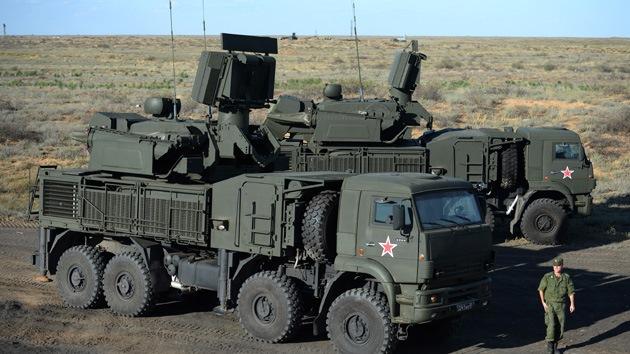 Rusia comienza pruebas de misiles antiaéreos hipersónicos