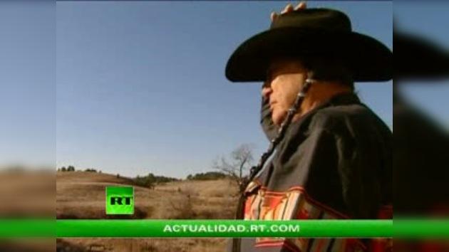NACIONES NO RECONOCIDAS : LAKOTA