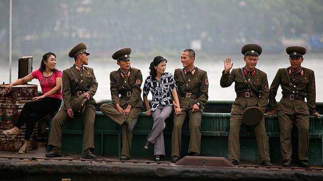 Así es la vida cotidiana en Corea del Norte