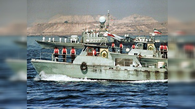 Irán y EE. UU. se buscan las cosquillas en el estrecho de Ormuz