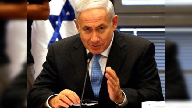 Israel dispuesto a negociar con Palestina las fronteras de 1967
