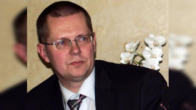 Un sacerdote finlandés es interrogado por hablar contra extremistas caucásicos