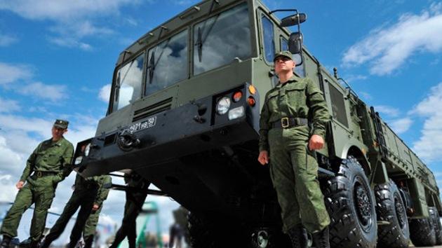 Las 'cartas ganadoras' rusas contra el sistema antimisiles de EE.UU.