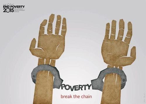 Moscú aloja la exposición 'Publicidad contra la Pobreza'