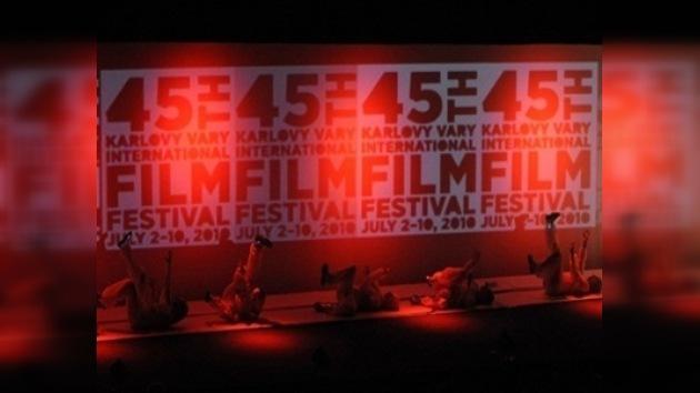 Arranca la 45 edición del festival internacional de cine de Karlovy Vary