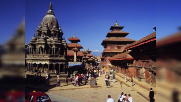 Katmandú la ciudad más vulnerable en el mundo a los terremotos