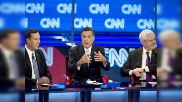 Los 'Super Pac' se adueñan de la campaña electoral en EE. UU.