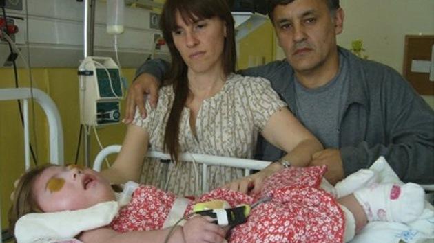 Desconectan a la pequeña que inspiró la ley de Muerte Digna en Argentina