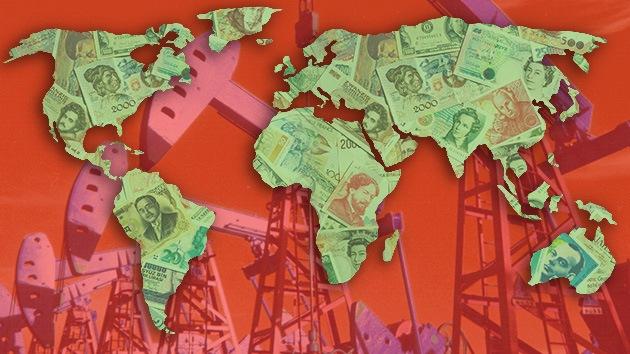 ¿Anuncia la caída de precios del petróleo una nueva crisis global?