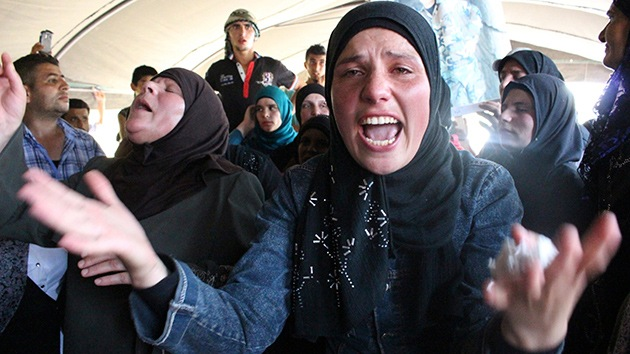 El Estado Islámico vende mujeres yazidíes en Siria