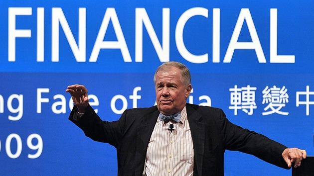 """Inversor estadounidense: """"Es el momento de invertir en Rusia"""""""