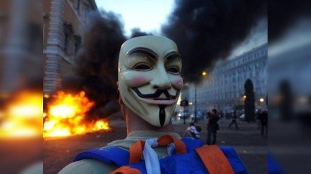 Tras un mes de protestas, Ocupa Wall Street gana fuerzas