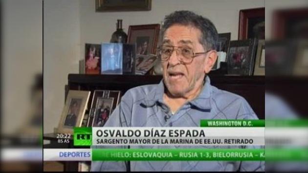 La guerra llevaba a los latinos incluso al Oriente Lejano de Rusia