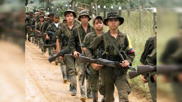 Las FARC atacan de nuevo en vísperas de las elecciones