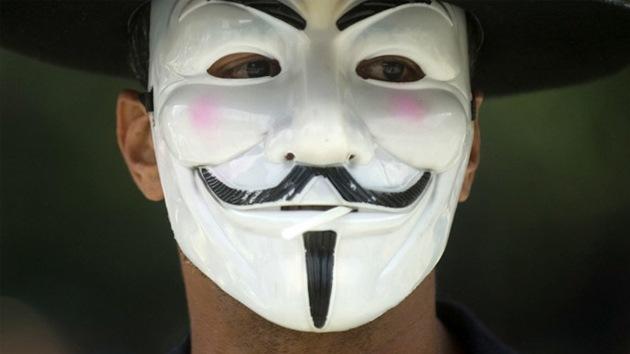 Un presunto miembro de Anonymous podría ser condenado a 440 años de prisión