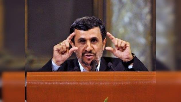 Ahmadineyad en Cuba: Lo único que le queda al sistema capitalista es matar