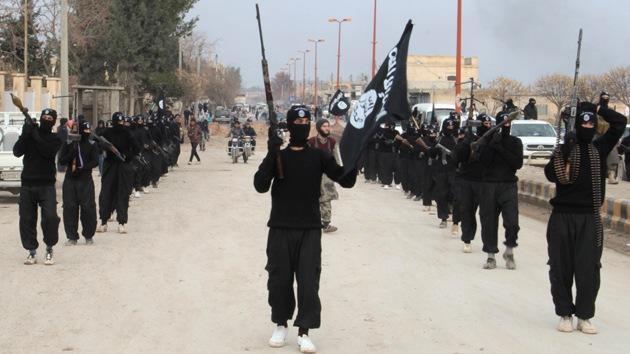 Al Qaeda controla más territorio que nunca en Oriente Medio
