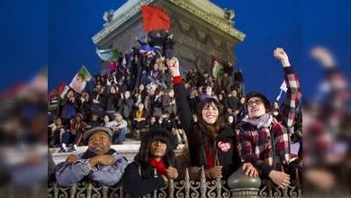 Con Hollande electo en Francia, llega 'un cambio para Europa'