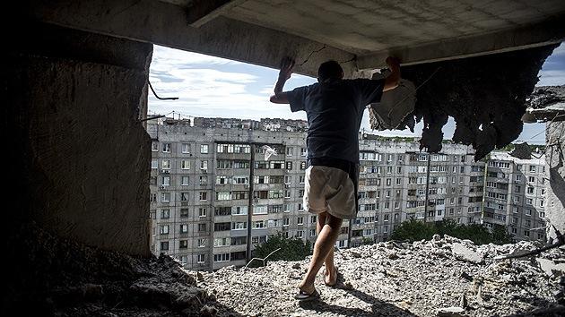 """""""EE.UU. no sabe nada de lo que sucede en Ucrania"""""""