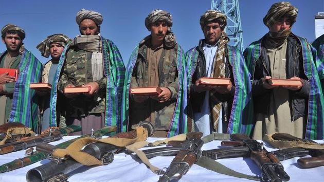 Los talibanes podrán participar en las presidenciales de Afganistán