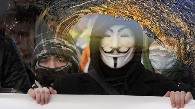 Los seguidores del movimiento Ocupa Wall Street quieren reocupar el mundo