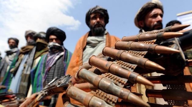 Nace en Afganistán un nuevo grupo extremista más radical