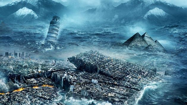 """""""Llega el apocalipsis"""": Oráculo revela a la NASA cómo sobrevivir a la 'inminente' catástrofe"""