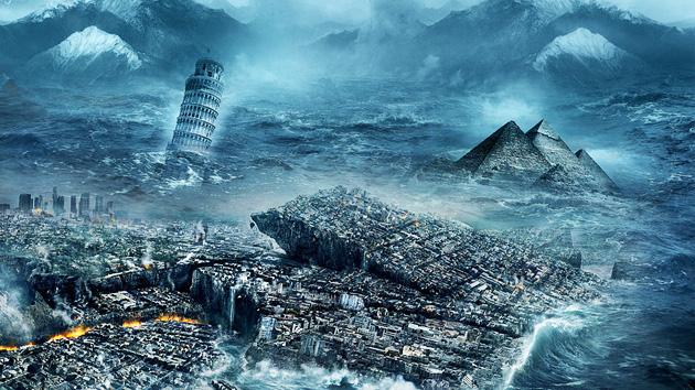 """Lá vem o apocalipse"": Oracle NASA revela como sobreviver à catástrofe ""iminente"""