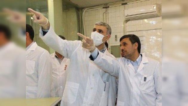 La Inteligencia occidental dice que Irán no crea una bomba nuclear, pero Israel se obceca