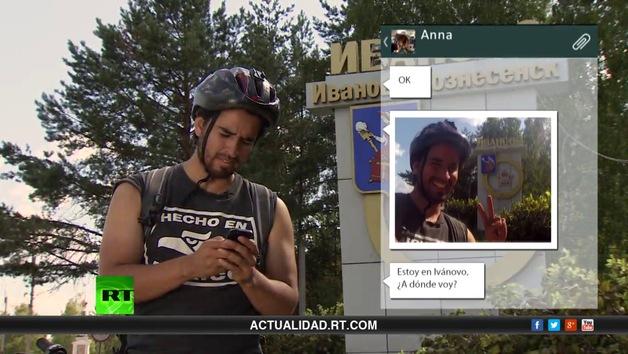 La lista de Erick: La bici y el señor del anillo