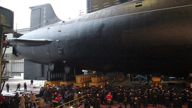 Rusia enviará submarinos nucleares al hemisferio sur tras 20 años de paréntesis
