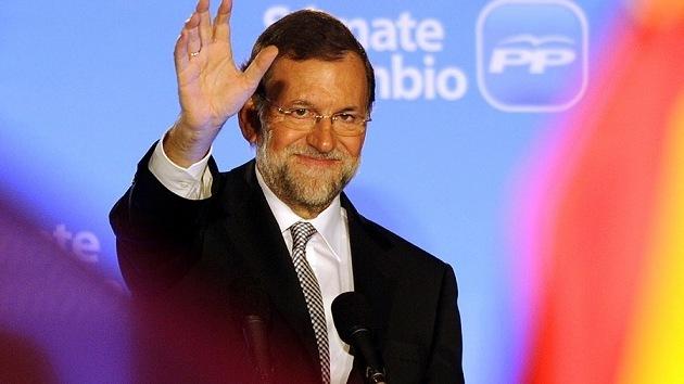 Un grupo en Facebook invita a Rajoy a seguir el ejemplo del papa Benedicto XVI y dimitir
