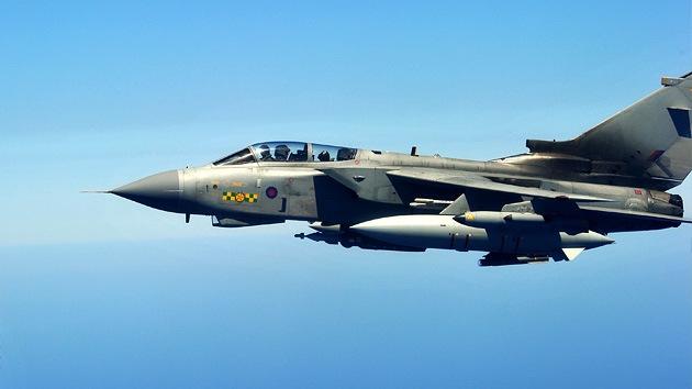 Ocho mujeres han muerto en un ataque aéreo de la OTAN