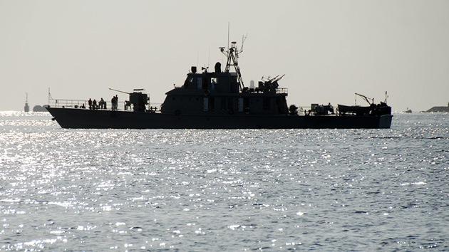 La Armada de Irán por primera vez pone rumbo al océano Atlántico