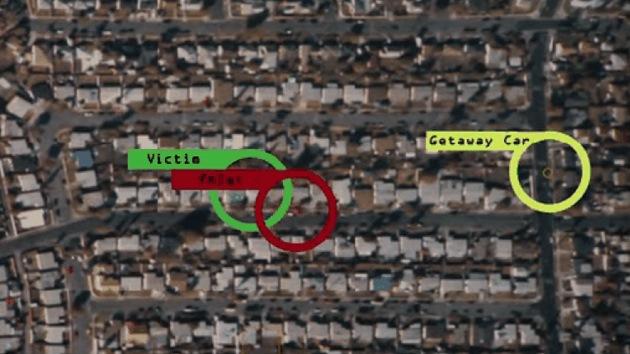 La Policía de EE.UU. prueba un 'Google Earth' anticriminal