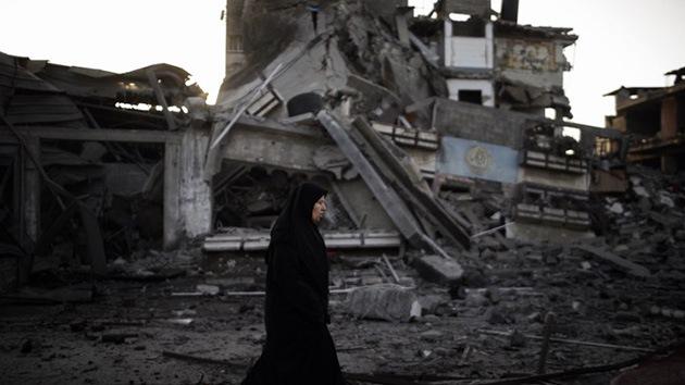 """Israel reitera que está dispuesto a """"cualquier acción"""" para defender a su pueblo"""