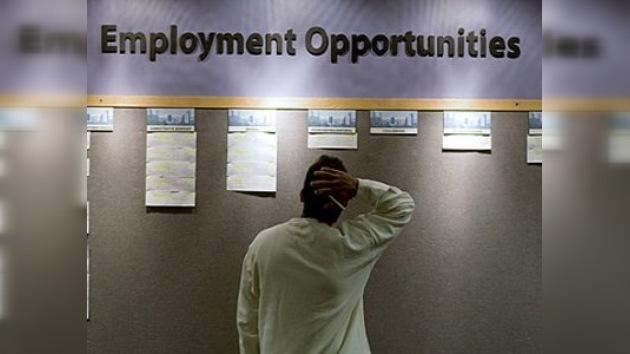 Obama consultará con los economistas vías de reducción del desempleo