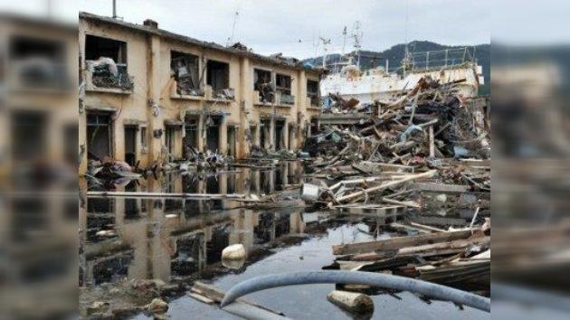 La calificación de la deuda nipona cae por la presión del sismo