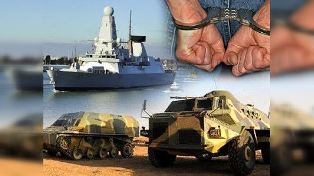 Irán y EE. UU. se buscan las vueltas... y los espías