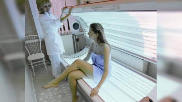 Tomar rayos UVA en Europa puede perjudicar gravemente la salud