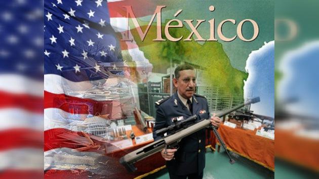 """México pidió explicaciones a EE.UU. por el operativo """"Rápido y Furioso"""""""